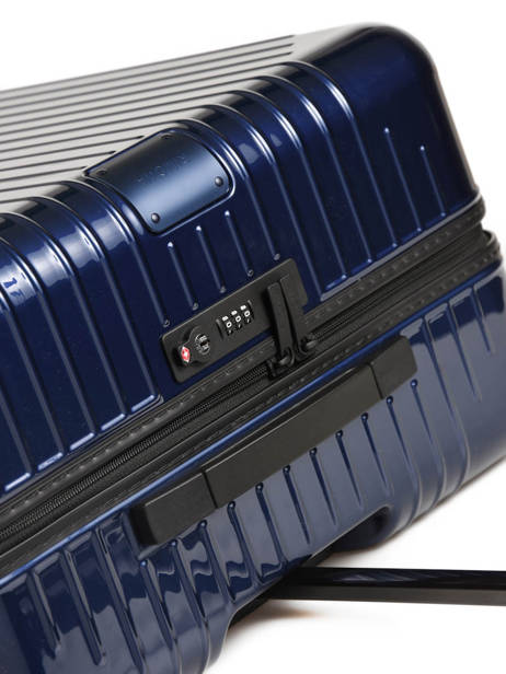 Valise Rigide Essential Lite Rimowa Bleu essential lite 823-63-4 vue secondaire 1