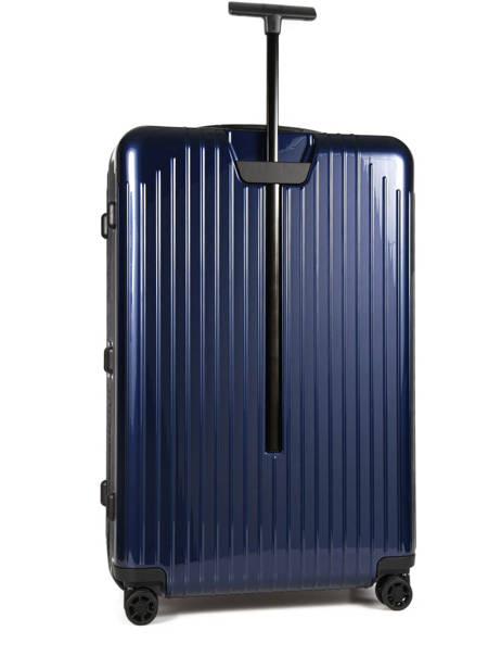 Valise Rigide Essential Lite Rimowa Bleu essential lite 823-73-4 vue secondaire 4