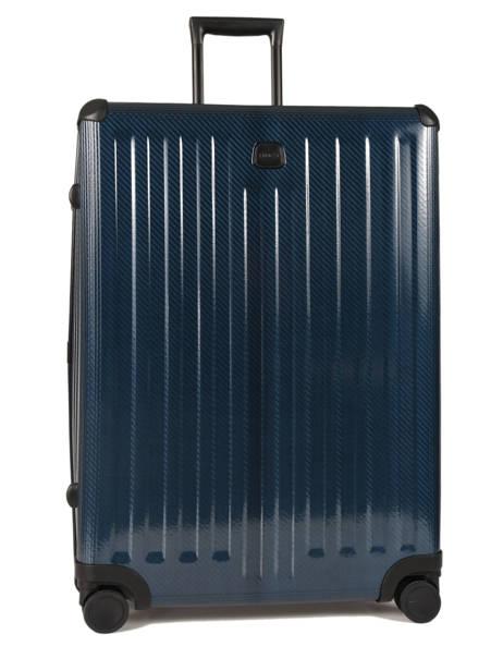 Valise Rigide Venezia Bric's Bleu venezia BZI08384