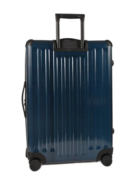 Valise Rigide Venezia Bric's Bleu venezia BZI08384 vue secondaire 4