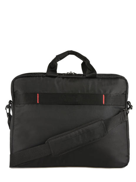 Porte-ordinateur Pc 17'' Samsonite Noir guardit 2.0 CM5004 vue secondaire 3