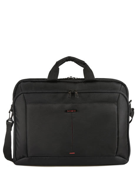 Porte-ordinateur Pc 17'' Samsonite Noir guardit 2.0 CM5004