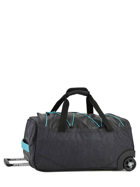 Sac De Voyage Cabine Road Quest American tourister Noir road quest 16G013 vue secondaire 4