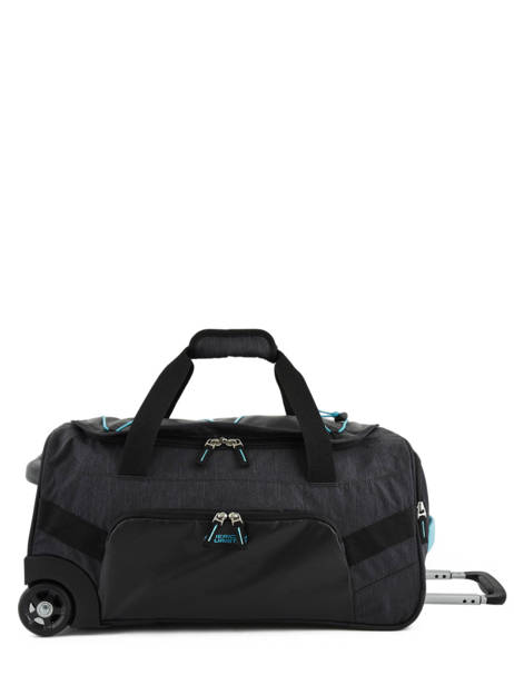 Sac De Voyage Cabine Road Quest American tourister Noir road quest 16G013