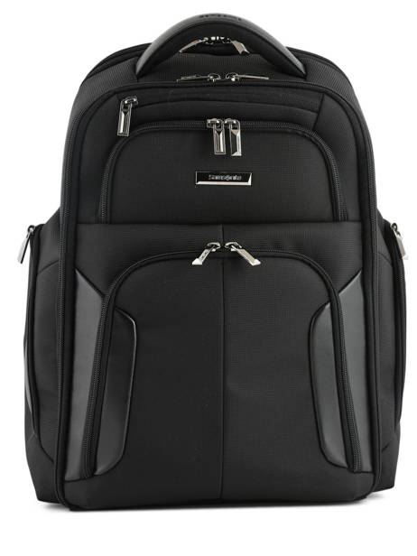 Business Rugzak Pc 15'' Samsonite Zwart xbr 8N104