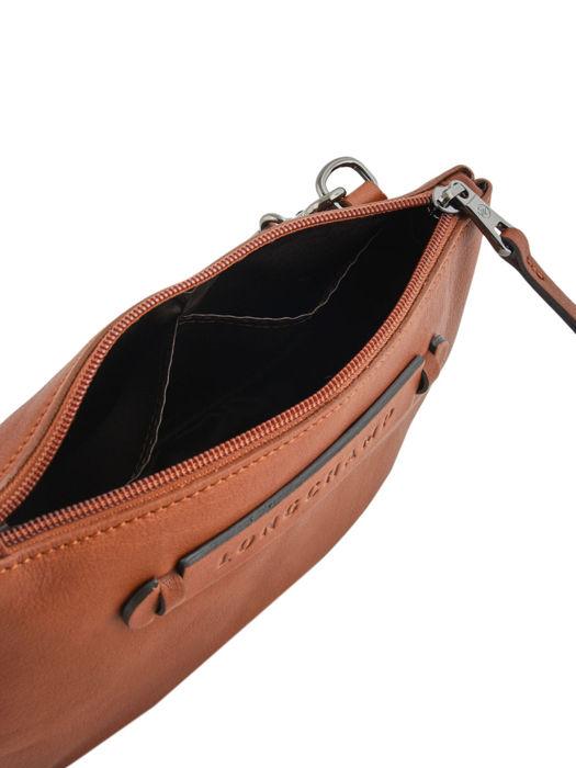 Longchamp Longchamp 3d Sac porté travers Marron