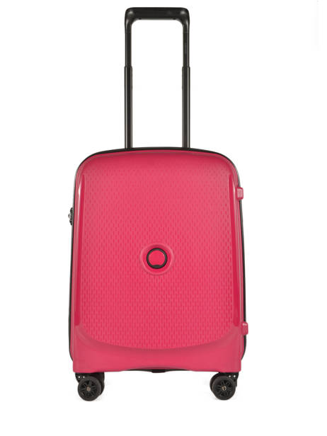 Handbagage Delsey Roze belmont + 3861803