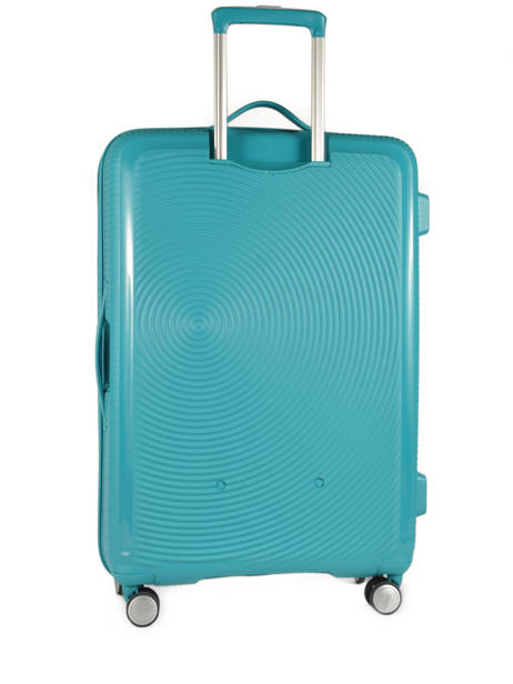 Valise Rigide Soundbox American tourister Vert soundbox 32G002 vue secondaire 4