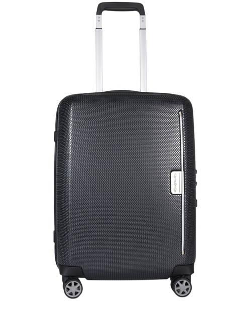 Handbagage Samsonite Zwart mixmesh CH6001