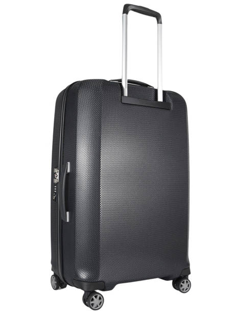 Valise Rigide Mixmesh Samsonite Noir mixmesh CH6002 vue secondaire 5