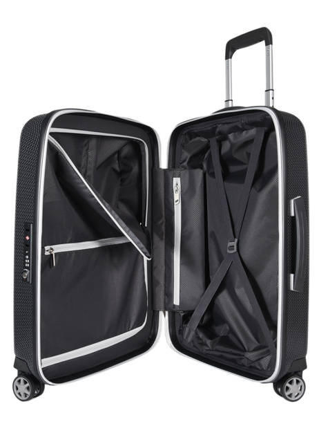 Valise Rigide Mixmesh Samsonite Noir mixmesh CH6002 vue secondaire 6
