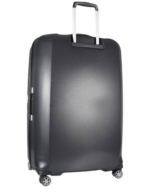 Valise Rigide Mixmesh Samsonite Noir mixmesh CH6004 vue secondaire 5