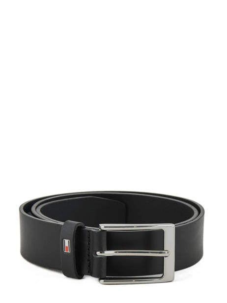 Riem Tommy hilfiger Zwart belt AM04080