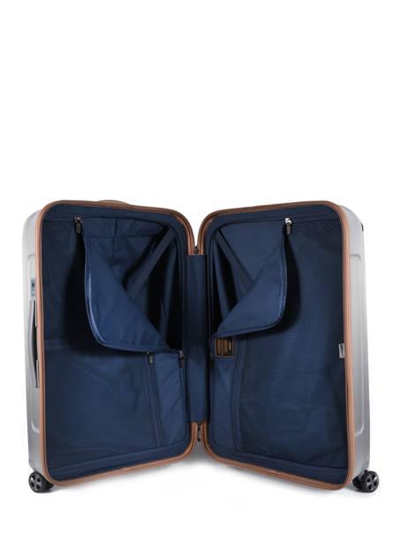 Valise Rigide Turenne Premium Delsey Gris turenne premium 1624826 vue secondaire 5