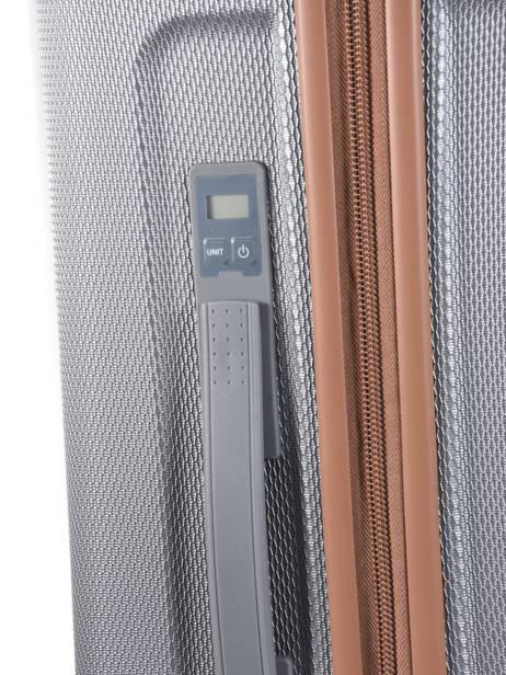 Valise Rigide Turenne Premium Delsey Gris turenne premium 1624826 vue secondaire 2