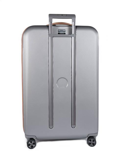 Valise Rigide Turenne Premium Delsey Gris turenne premium 1624816 vue secondaire 4