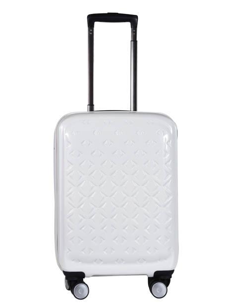 Handbagage Quadra Travel Wit quadra 18802-S