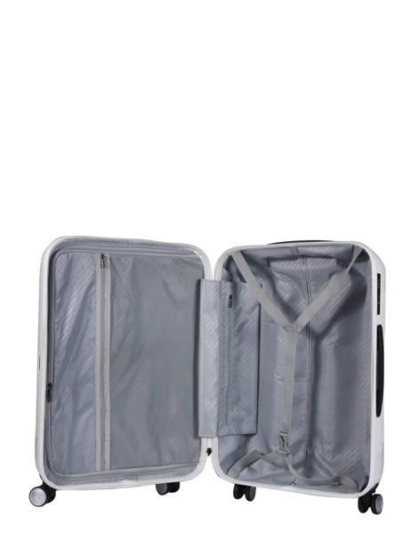 Handbagage Quadra Travel Wit quadra 18802-S ander zicht 4