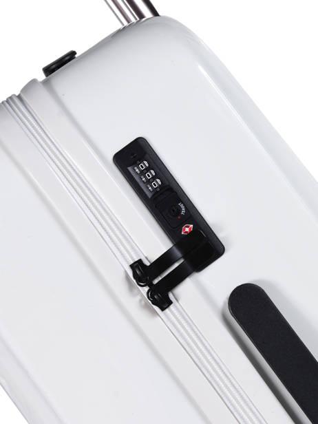 Handbagage Quadra Travel Wit quadra 18802-S ander zicht 1