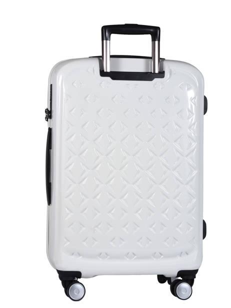 Handbagage Quadra Travel Wit quadra 18802-S ander zicht 3