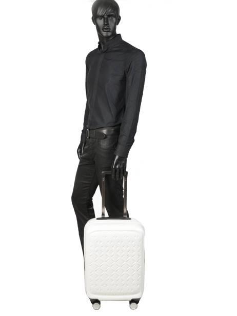 Handbagage Quadra Travel Wit quadra 18802-S ander zicht 2