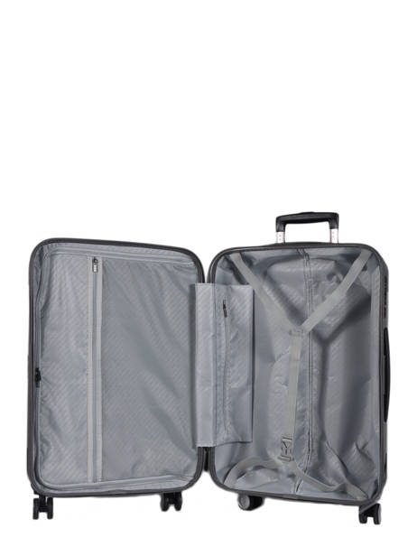 Valise Rigide L Quadra Travel Gris quadra 18802-L vue secondaire 4