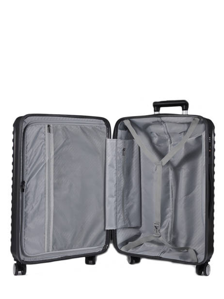 Valise Cabine Wind Travel Gris wind 18812-S vue secondaire 4
