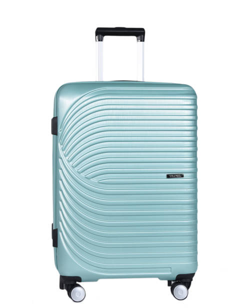 Valise Rigide M Wind Travel Bleu wind 18812-M