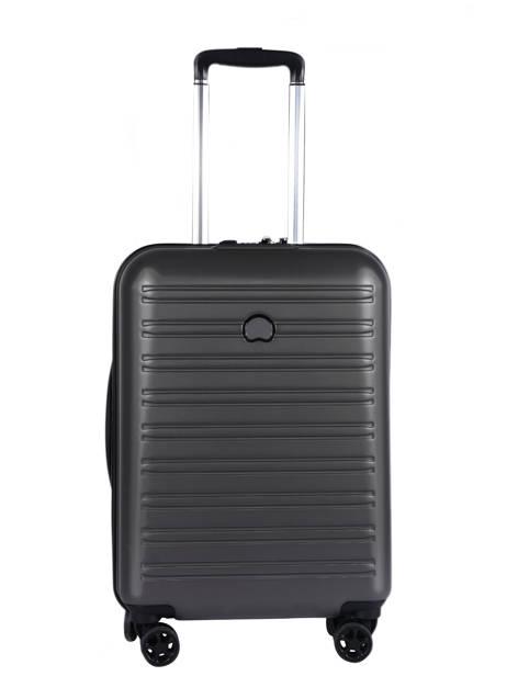 Handbagage Delsey Zwart segur 2.0 2058803