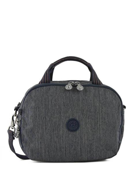 Beauty Case Kipling Blauw basic + I4922