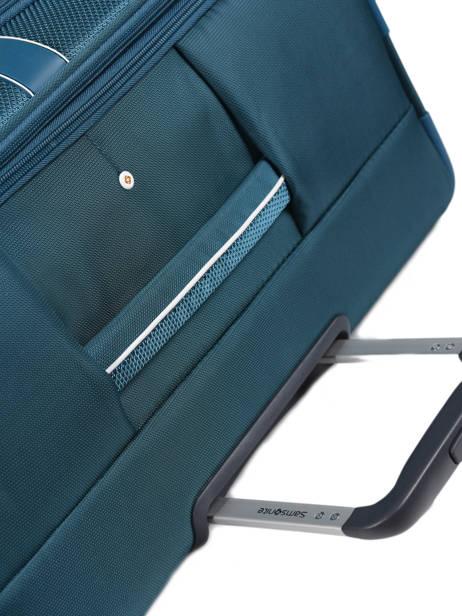 Handbagage Samsonite Zwart popsoda CT4001 ander zicht 1