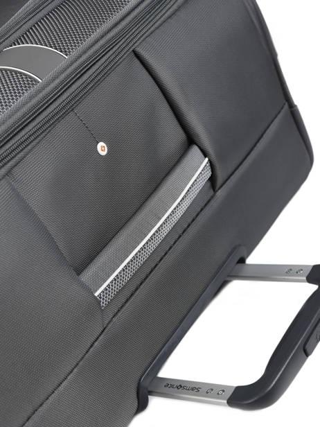 Handbagage Samsonite Grijs popsoda CT4001 ander zicht 1