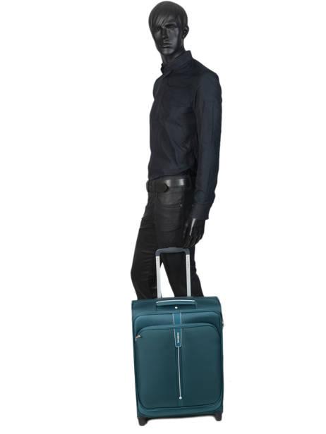 Handbagage Samsonite Zwart popsoda CT4001 ander zicht 3