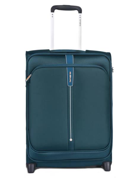 Handbagage Samsonite Zwart popsoda CT4001