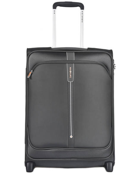 Handbagage Samsonite Grijs popsoda CT4001