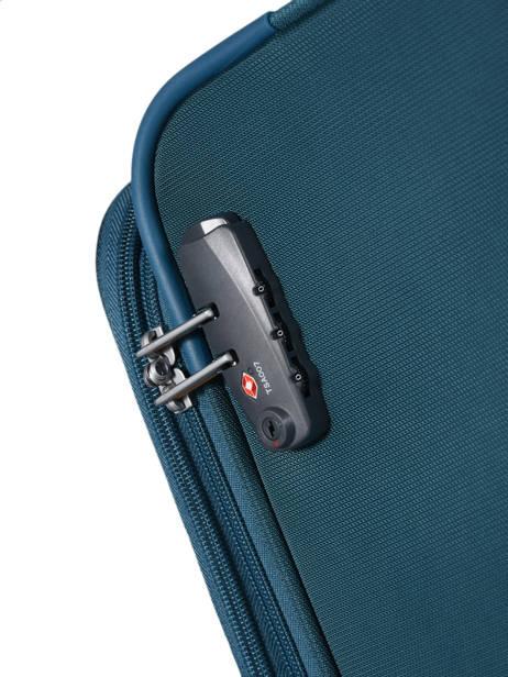 Handbagage Samsonite Zwart popsoda CT4002 ander zicht 2