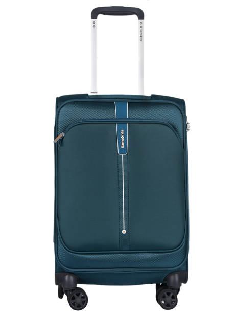Handbagage Samsonite Zwart popsoda CT4002
