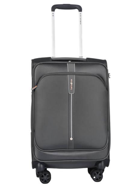 Handbagage Samsonite Grijs popsoda CT4002
