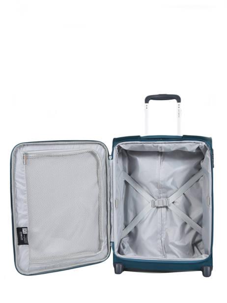 Handbagage Samsonite Zwart popsoda CT4002 ander zicht 5
