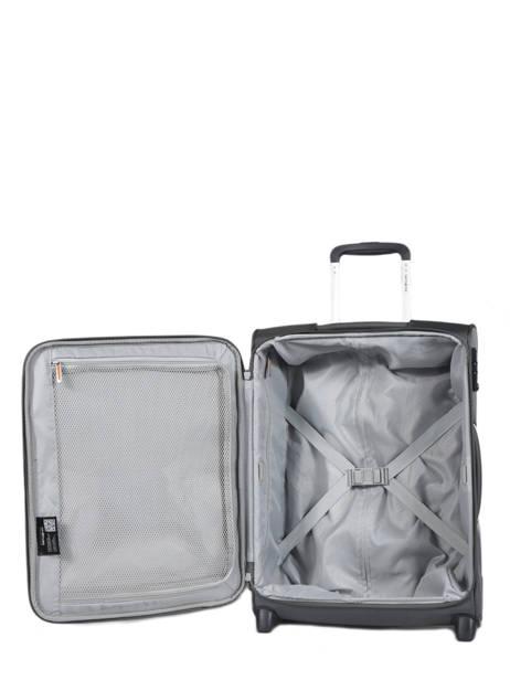 Handbagage Samsonite Grijs popsoda CT4002 ander zicht 5