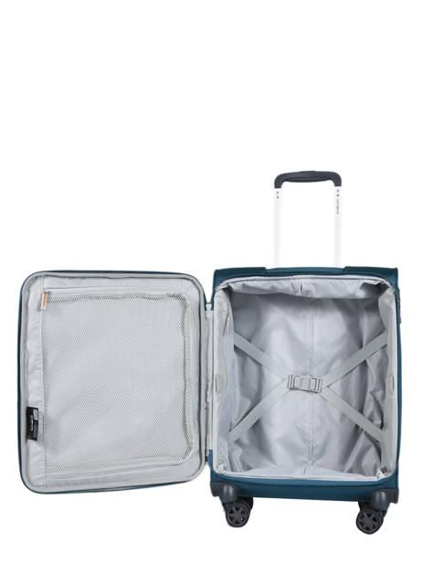 Handbagage Samsonite Zwart popsoda CT4003 ander zicht 5