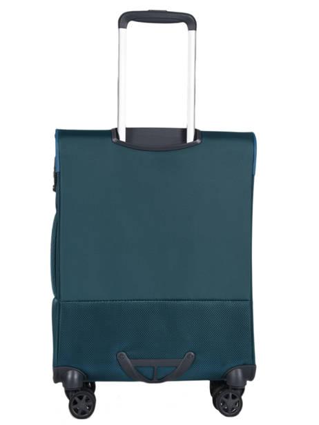 Handbagage Samsonite Zwart popsoda CT4003 ander zicht 4