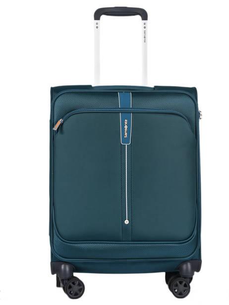 Handbagage Samsonite Zwart popsoda CT4003