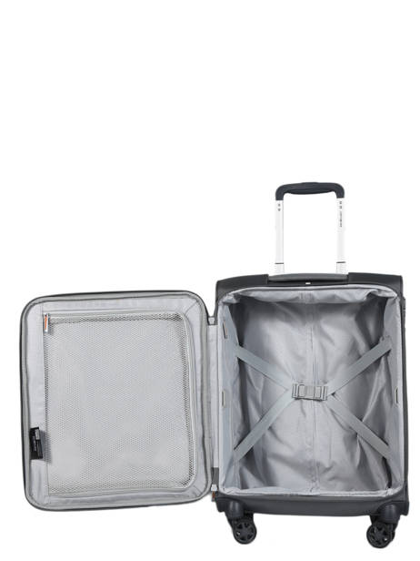 Handbagage Samsonite Grijs popsoda CT4003 ander zicht 5
