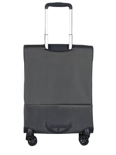 Handbagage Samsonite Grijs popsoda CT4003 ander zicht 4