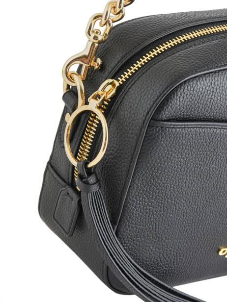 Sac Bandoulière Camera Bag Cuir Coach Noir camera bag 29411 vue secondaire 2