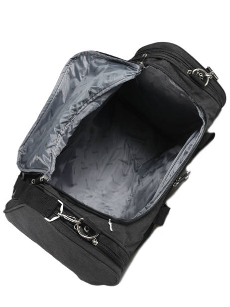 Sac De Voyage Cabine Snow Travel Gris snow 122083 vue secondaire 3