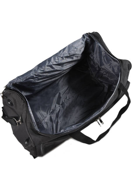 Sac De Voyage Snow Travel Gris snow 12208265 vue secondaire 3