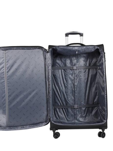 Valise Souple Snow Travel Gris snow 12208-L vue secondaire 5