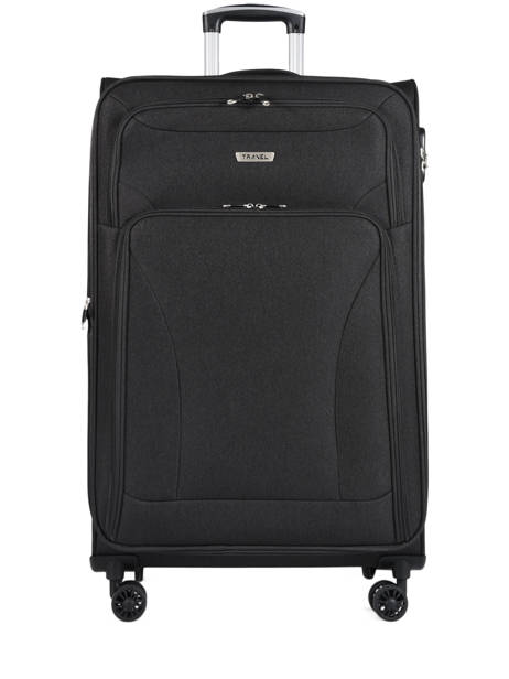 Valise Souple Snow Travel Gris snow 12208-L